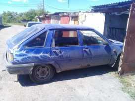Алейск 2126 Ода 2001
