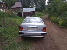 Горно-Алтайск Tercel 1996