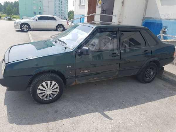 Лада 21099, 2002 год, 79 900 руб.
