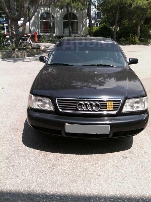Audi A6, 1995 год, 250 000 руб.