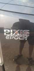 Toyota Pixis Epoch, 2014 год, 345 000 руб.