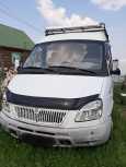 ГАЗ 2217, 2005 год, 170 000 руб.