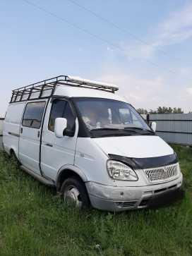 Агинское 2217 2005