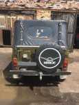 УАЗ 469, 1977 год, 480 000 руб.