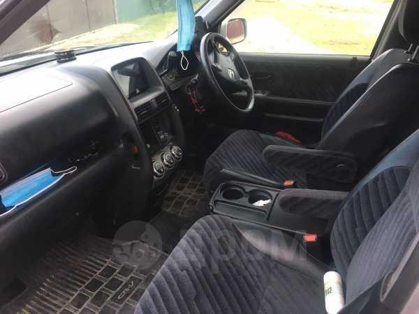 Honda CR-V, 2005 год, 250 000 руб.