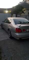 Toyota Aristo, 2002 год, 650 000 руб.