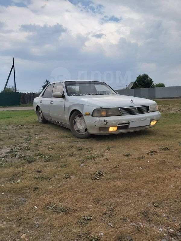 Nissan Laurel, 1993 год, 90 000 руб.