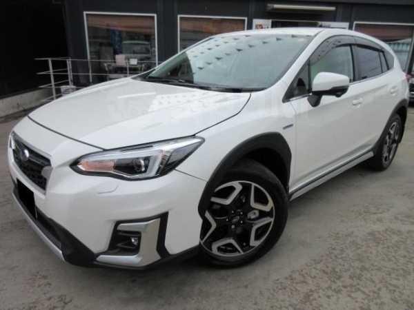 Subaru XV, 2019 год, 771 000 руб.