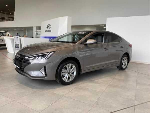 Hyundai Elantra, 2020 год, 1 310 000 руб.
