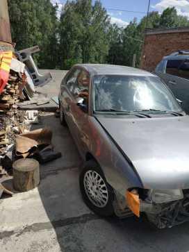 Новосибирск Astra 1993
