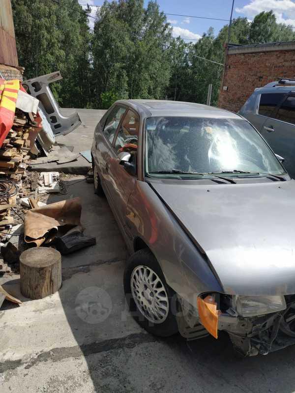 Opel Astra, 1993 год, 75 000 руб.