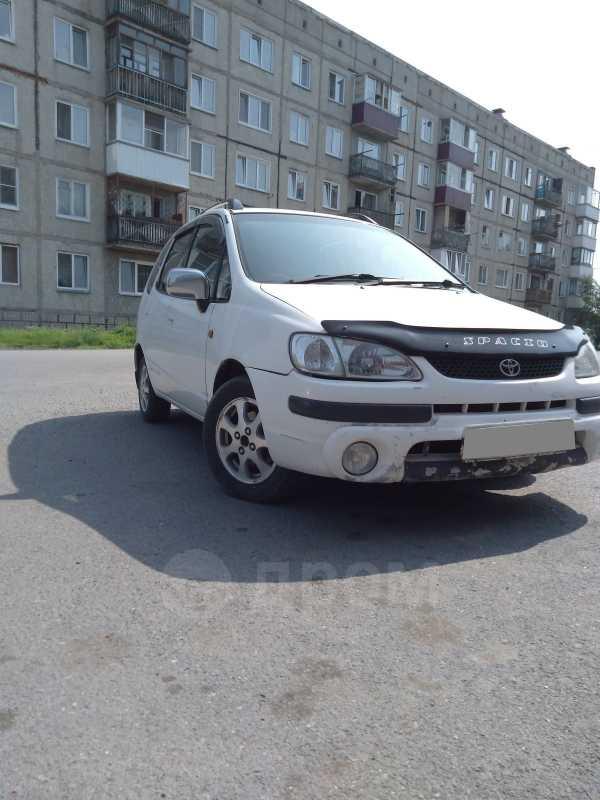 Toyota Corolla Spacio, 1997 год, 249 000 руб.