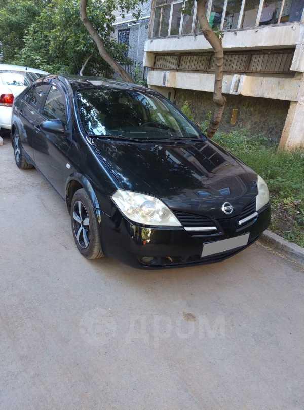 Nissan Primera, 2005 год, 255 000 руб.