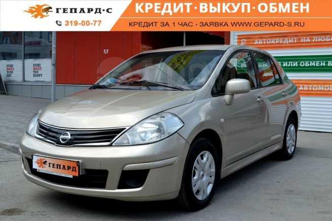 Nissan Tiida, 2011 год, 485 000 руб.