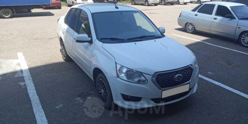 Datsun on-DO, 2019 год, 460 000 руб.