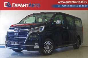 Иркутск Toyota Hiace 2020