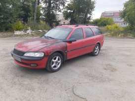 Курган Vectra 1997