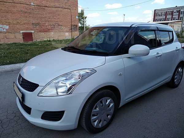 Suzuki Swift, 2012 год, 470 000 руб.