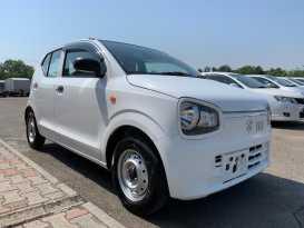 Красноярск Suzuki Alto 2016