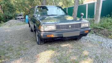 Владивосток Mark II 1986