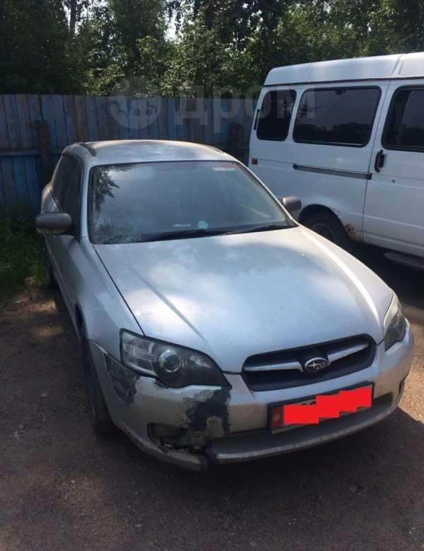 Subaru Legacy, 2003 год, 180 000 руб.