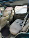 Nissan Terrano II, 2000 год, 350 000 руб.