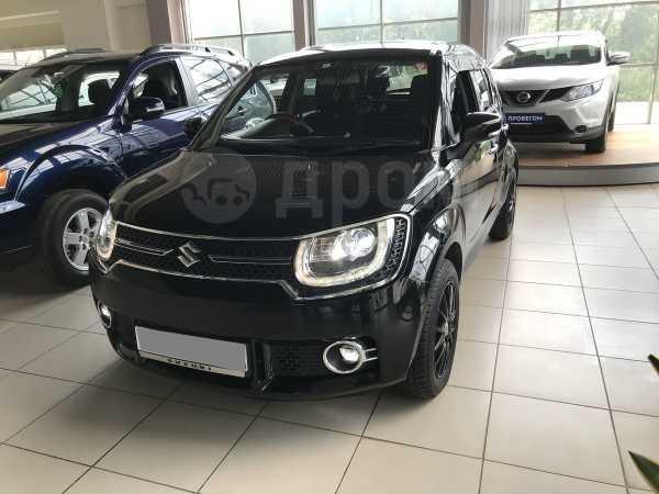 Suzuki Ignis, 2016 год, 649 000 руб.