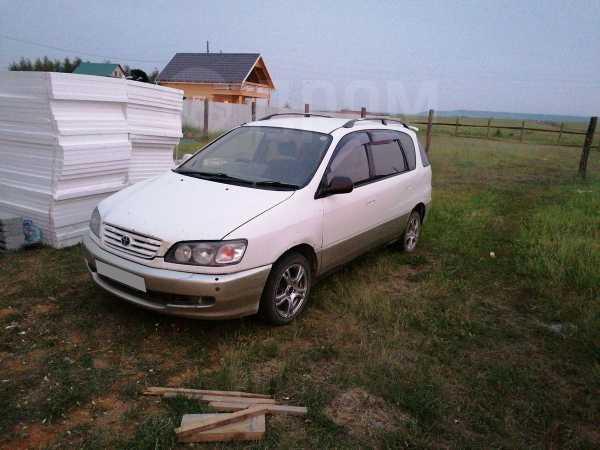 Toyota Ipsum, 1996 год, 190 000 руб.
