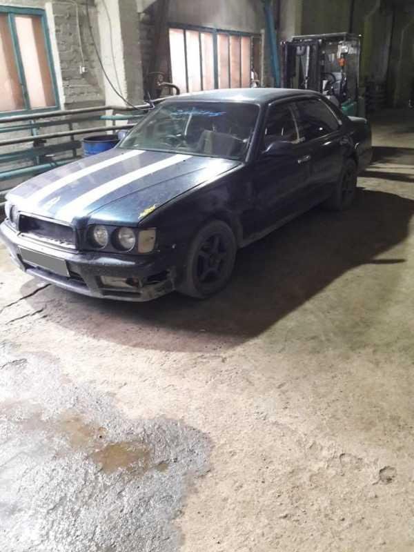 Nissan Gloria, 1986 год, 60 000 руб.