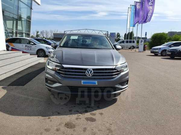 Volkswagen Jetta, 2020 год, 1 709 500 руб.