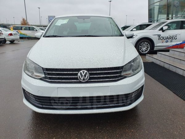 Volkswagen Polo, 2020 год, 909 100 руб.