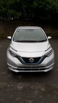Nissan Note, 2018 год, 920 000 руб.