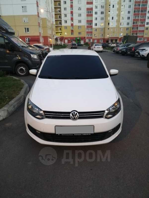 Volkswagen Polo, 2011 год, 365 999 руб.