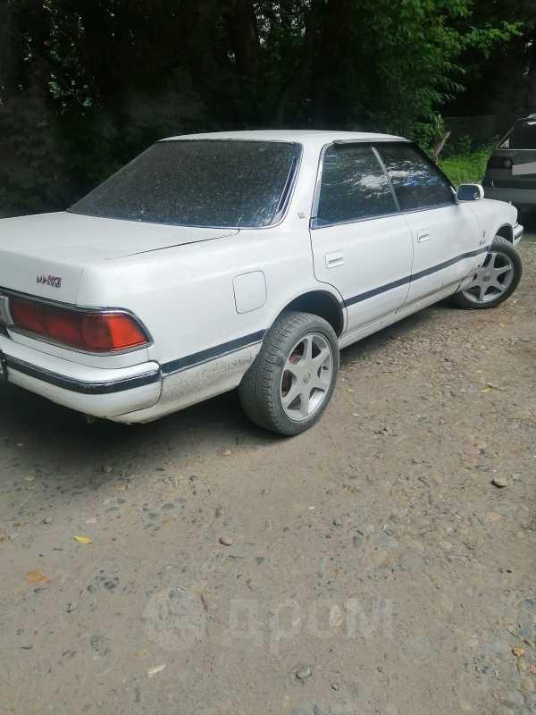 Toyota Mark II, 1990 год, 115 000 руб.