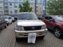 Санкт-Петербург Land Cruiser 2000