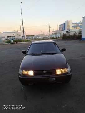 Челябинск 2112 2001