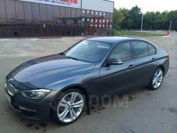 BMW 3-Series, 2012 год, 900 000 руб.
