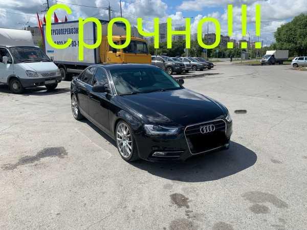 Audi A4, 2012 год, 690 000 руб.