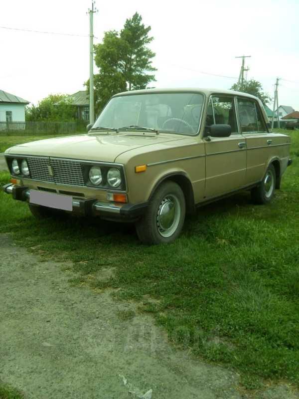 Лада 2106, 1990 год, 42 000 руб.