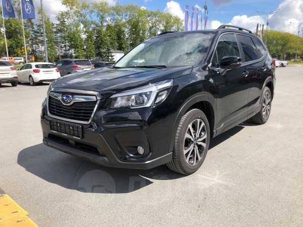 Subaru Forester, 2020 год, 2 669 900 руб.