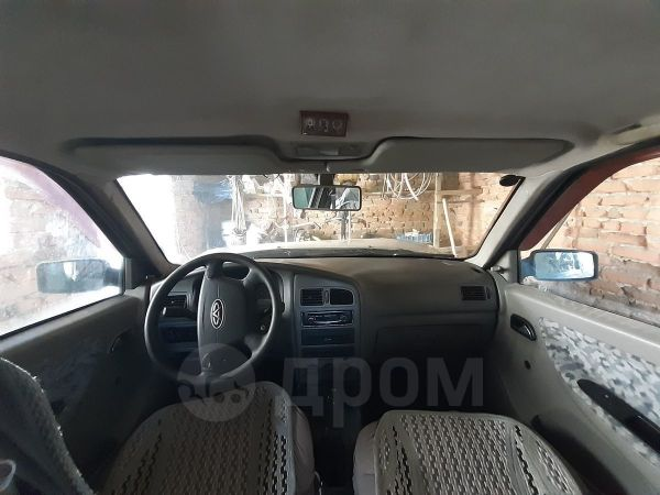 Chery Amulet A15, 2007 год, 87 000 руб.