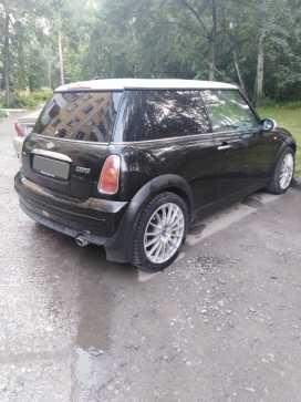 Новосибирск Hatch 2002