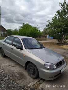 Азовское Lanos 2006