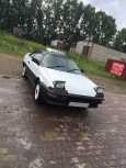 Toyota Sprinter Trueno, 1989 год, 76 000 руб.