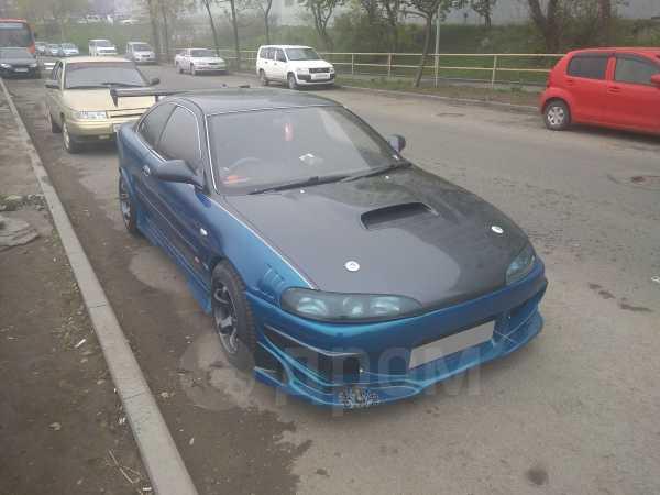 Toyota Sprinter Trueno, 1991 год, 140 000 руб.