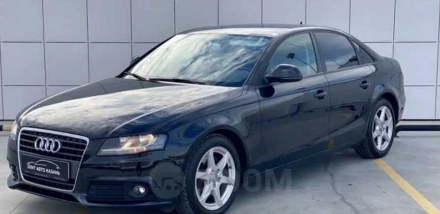 Audi A4, 2009 год, 640 000 руб.