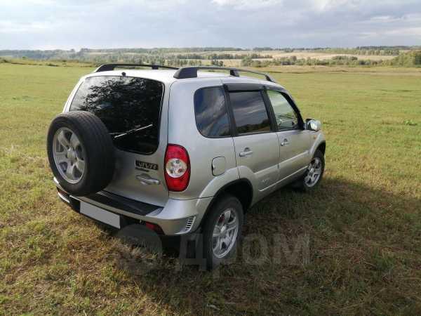 Chevrolet Niva, 2010 год, 298 000 руб.
