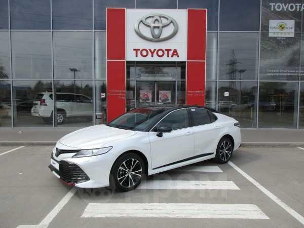 Toyota Camry, 2020 год, 2 386 663 руб.