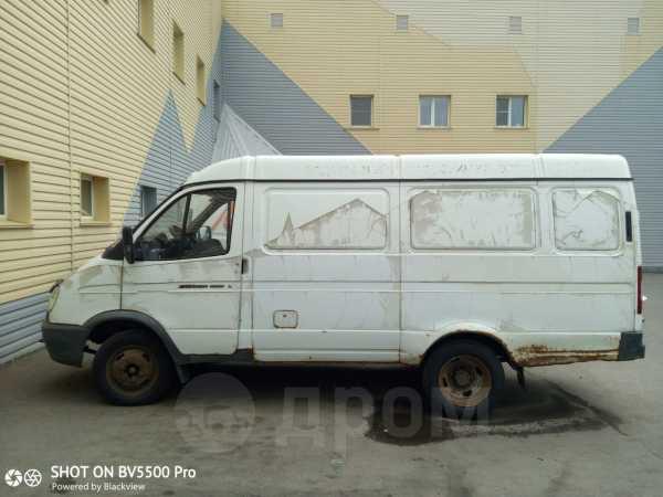 ГАЗ 2217, 2010 год, 125 000 руб.