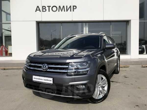 Volkswagen Teramont, 2018 год, 2 890 000 руб.